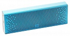 Колонки Xiaomi Mi Bluetooth Speaker Blue (MDZ-15-DB)